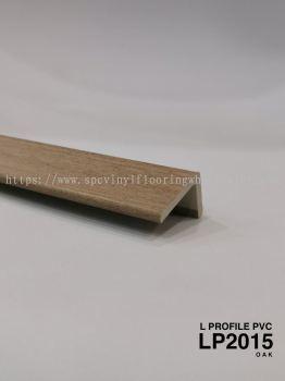 LP2015 Oak