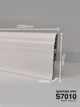 S7010 Pure White