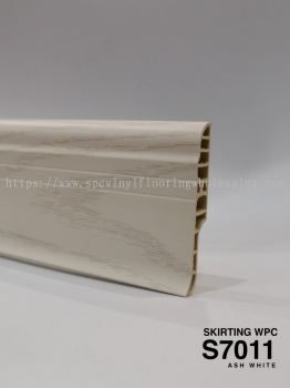 S7011 ASH White
