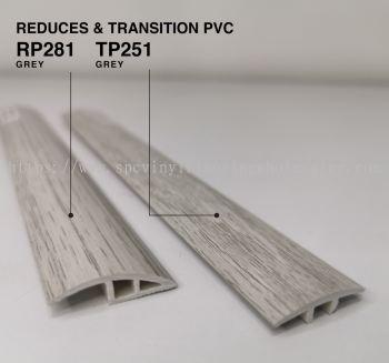 RP281 & TP251 Grey