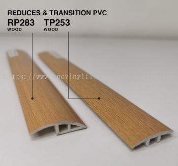 RP283 & TP253 Wood