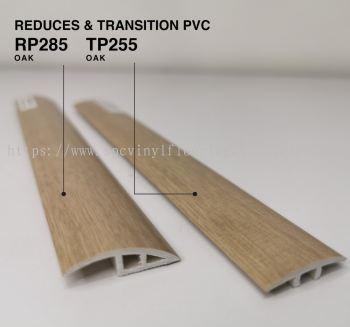 RP285 & TP255 Oak