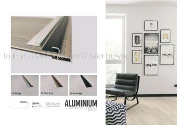 Adaptation Aluminum Profile