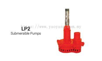 Submersible Pumps LP2