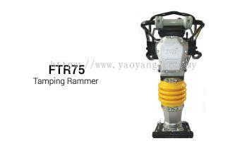 Tamping Rammer FTR75