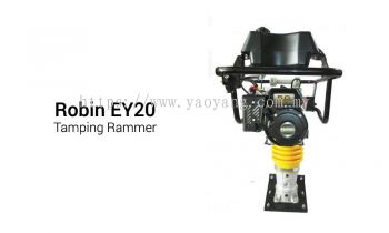 Tamping Rammer Robin EY20