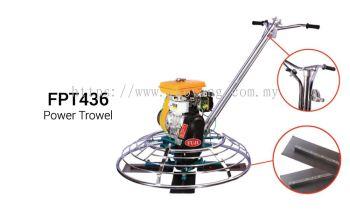 Power Trowel FPT436