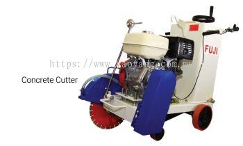 Concrete Cutter FCC200