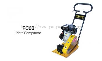 Plate Compactor FC60