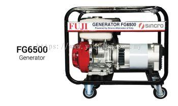 Generator FG6500