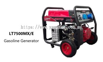 Gasoline Generator LT7500MX/E