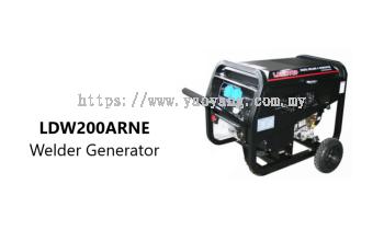 Welder Generator LDW200ARNE