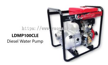 Diesel Water Pump LDMP100CLE