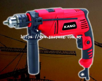 13mm Impact Drill (KN-6018)