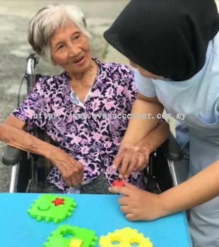 Senior Care/Elderly Care ���껤��