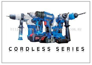 Akaido Cordless Power Tools