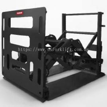 Forklift Attachment (Push-Pull)