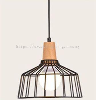 CEILING LIGHTING 603-1-C LC (JLM)