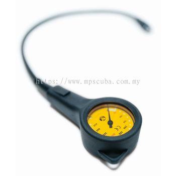 Poseidon Pressure gauge Cirrus w hose