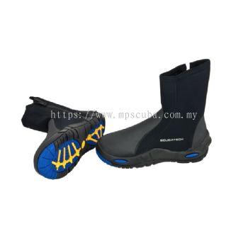 Boots, Neoprene Comfort