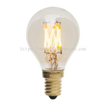 Pluto LED Bulb