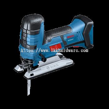 18V Barrel-Grip Jig Saw (Bare Tool)