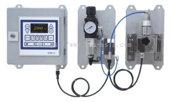 OMD-32 SERIES OIL-IN WATER MONITOR