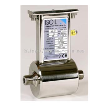 MICROFLOW SENSOR FOR ELECTROMAGNETIC FLOW METERS MS501 ISOMAG
