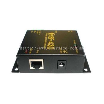 BF430 TCPIP Communication Module