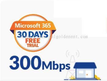 Unifi Business 300Mbps