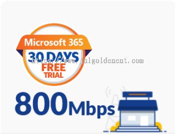 Unifi Business 800Mbps