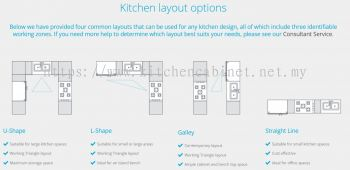 Functionality is crucial within any kitchen room design, it can be the difference between a good design and a great design