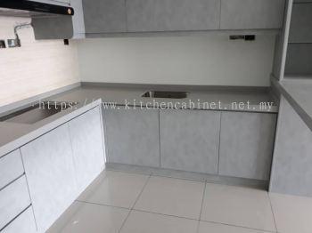 Built in Kitchen Cabinet, Cyberjaya