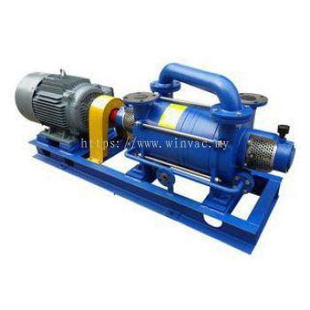 2SK Liquid Ring Vacuum Pump