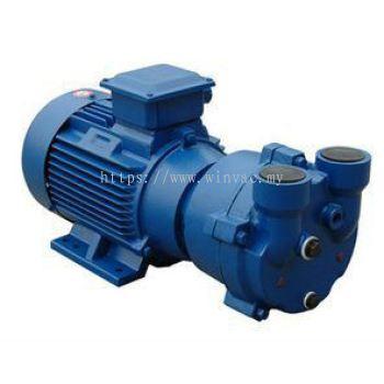 2BV Series Liquid Ring Vacuum Pump