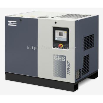 Atlas Copco GHS 900 VSD Screw Vacuum Pumps
