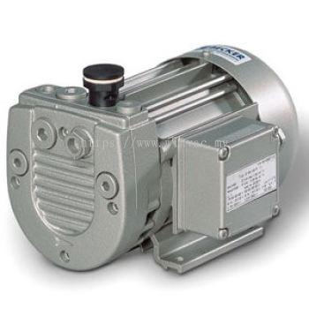 Becker 4.4 Oil Rotary Vane Vacuum Pump