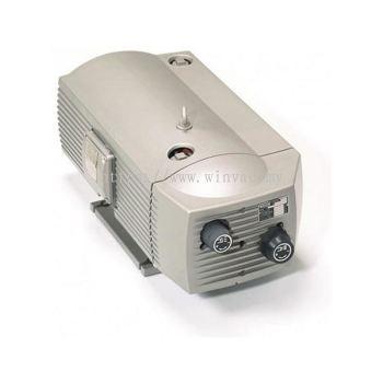 Becker 4.40 Dry Rotary Vane Vacuum Pump