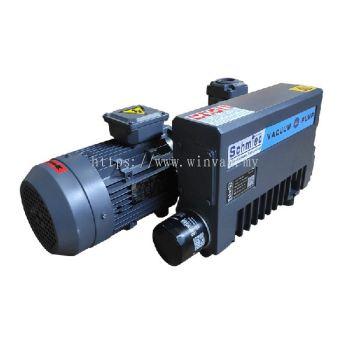 Schmied RA 0040 F Rotary Vane Vacuum Pump