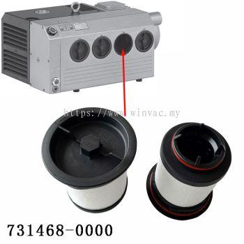Exhaust Filter 731468