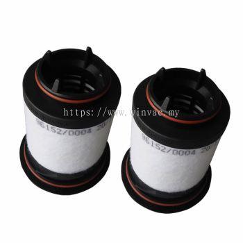 Exhaust Filter VC50VC100 731468 Vacuum pump Oil separator element
