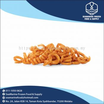 Curly Fries 500G