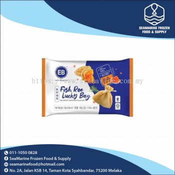 Fish Roe Lucky Bag 160G