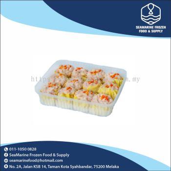Golden Pork Dumpling 12pcs