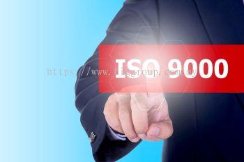 ISO 9000 Advisory