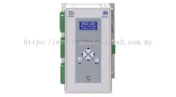 Basler Electric DECS-250