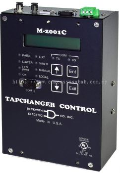 Beckwith Electric M-2001C
