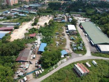 Telok gong Kg Nelayan, Klang