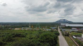 Pulau Carey, Klang