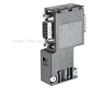 SIMATIC DP BUS CONNECTOR FOR PROFIBUS UP TO 12 MBIT/S